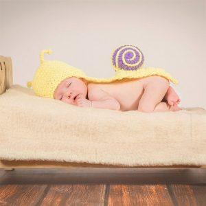 Baby body care