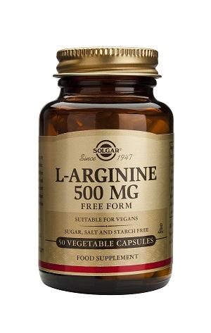 Arginine In Chinese Food