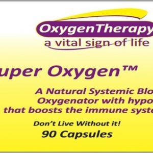 Super oxygen label